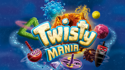 Twistymania Game