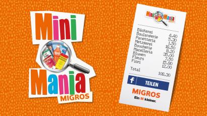 MiniMania Game